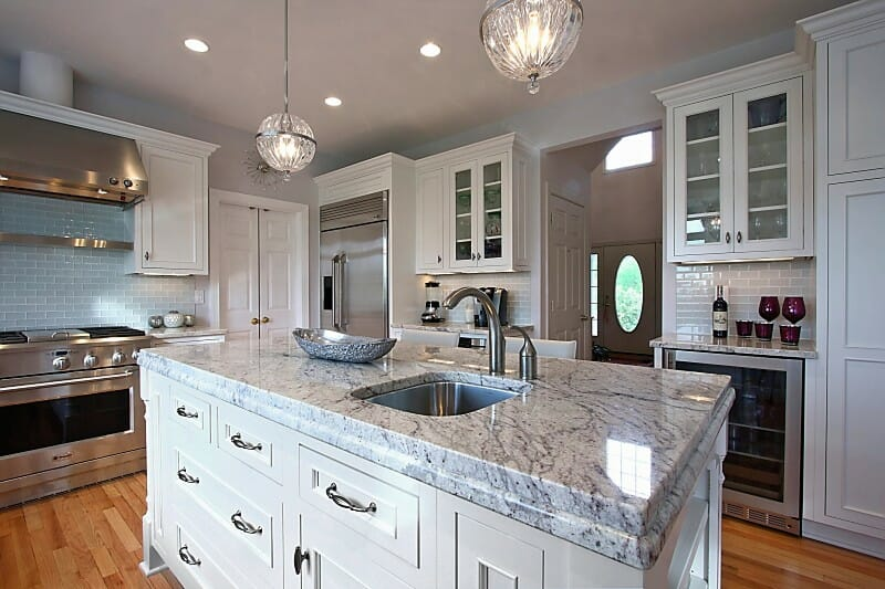 Meet The Winner Of Guildqualitys Favorite Kitchen Poll Nvs Remodeling And Design furthermore Sold 38624341 furthermore 1230581 furthermore Awesome Kitchen Island With Hidden Trash Bin Pantry Also Double Wall Oven Microwave Convection And Birdcage Drawer Pulls On Top Of Raised Panel Cabi  Drawer Fronts moreover G Gold Black White Kitchen Color White Cabi  Chandelier Hood Traditional Style Range Hood Crown Molding Coffered Ceiling Recessed Lighting Under Cabi  Lighting 12406. on recessed kitchen pantry