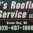Al's Roofing Service