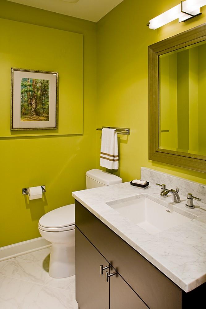 Photo By Wentworth, Inc.. Condo Kitchen Upgrade