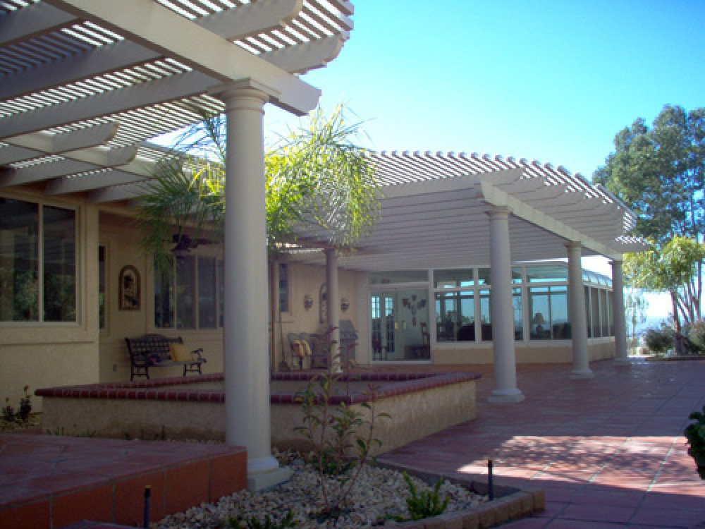 Photo By Remodel USA Torrance CA. Patio Covers