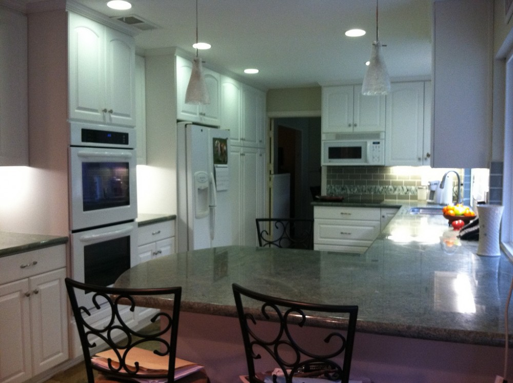 Photo By Murray Lampert Design, Build, Remodel. Major Home Renovation