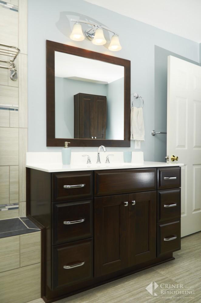 Photo By Criner Remodeling. Bathroom Remodel In Yorktown, VA