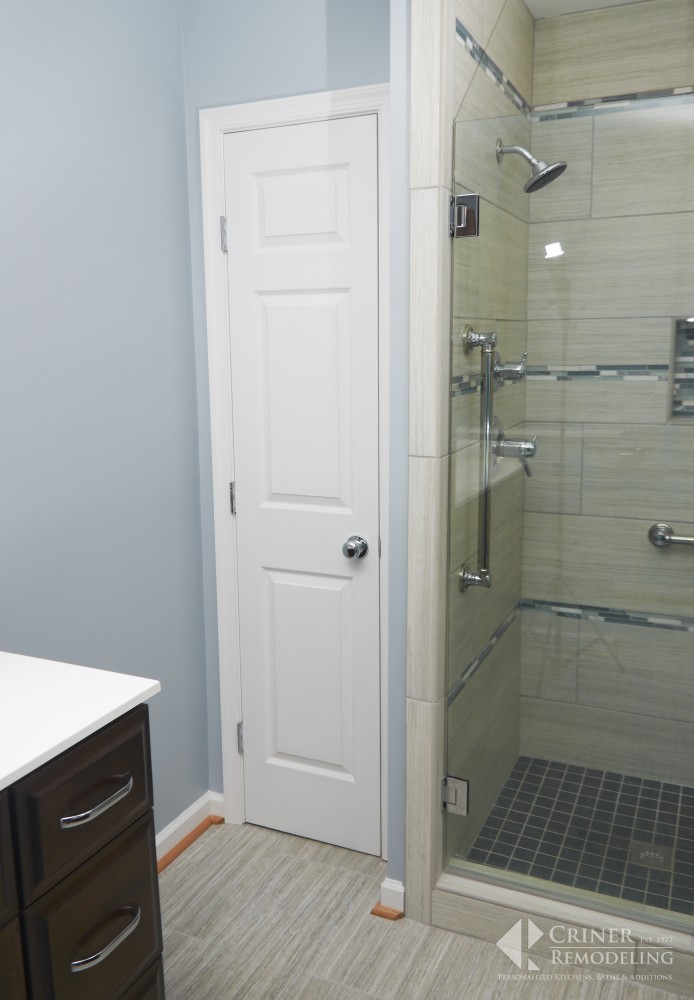 Photo By Criner Remodeling. Bathroom Remodel In Yorktown, VA