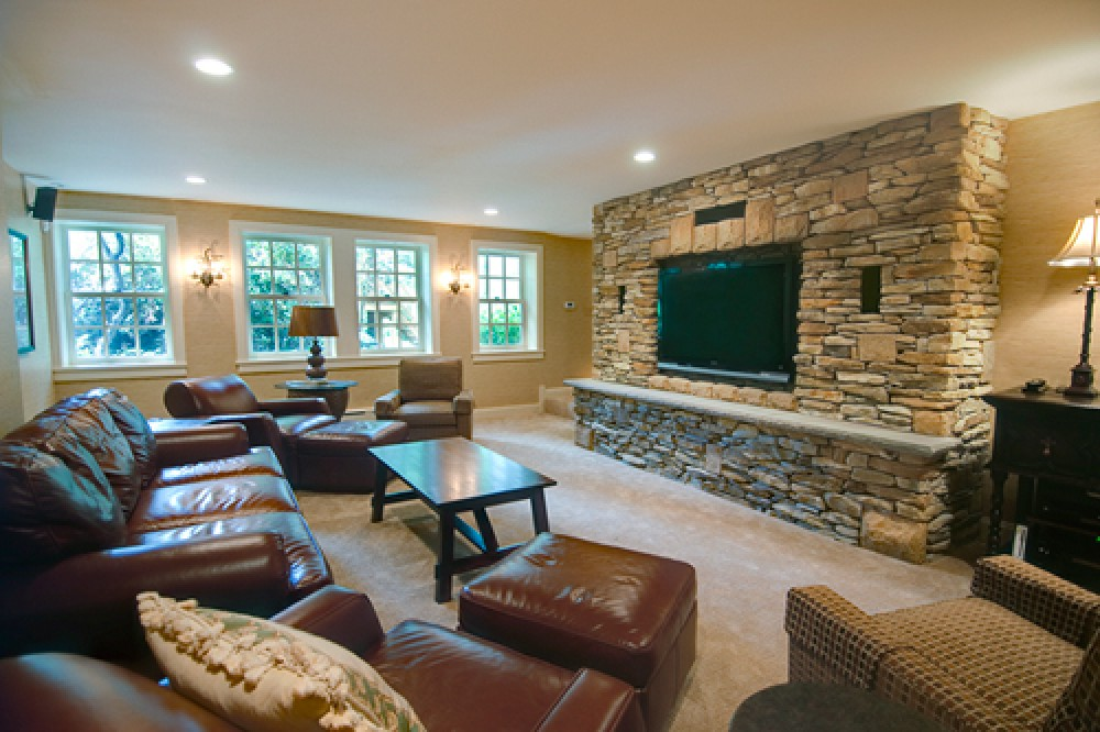 Photo By R. Craig Lord Construction Co., Inc.. Various Projects