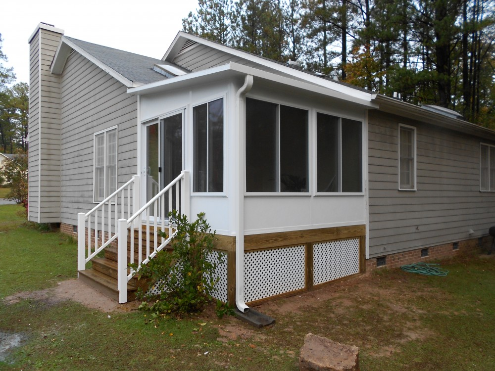 Photo By Kingsford Siding, Windows & Patio Rooms. Patio Rooms