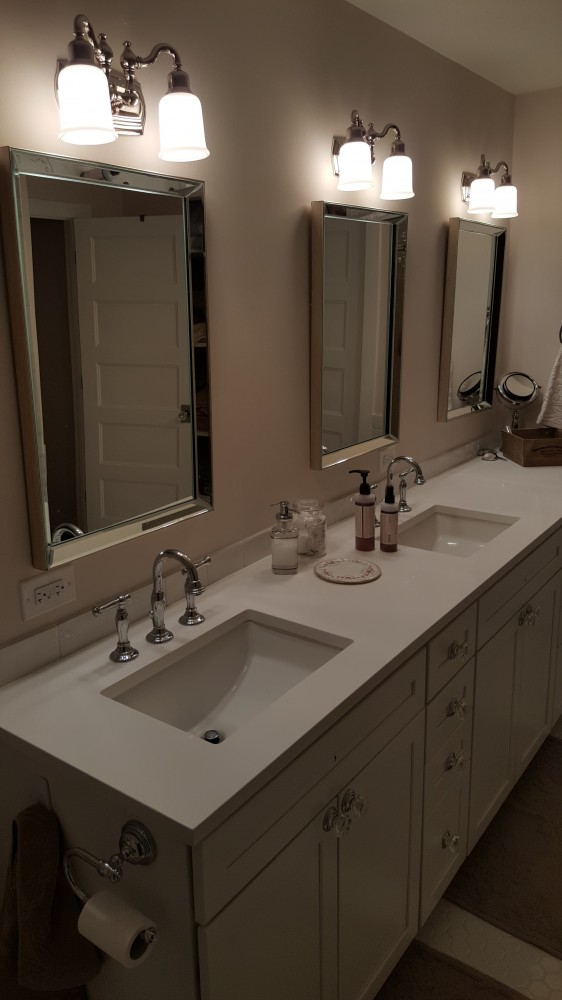 Photo By First Priority Restoration, Inc.. Before And After Photos