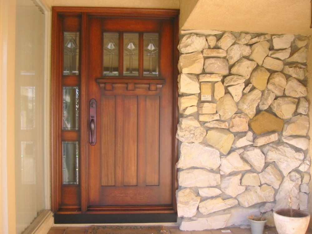 Photo By Door And Window Plus. Door Installations