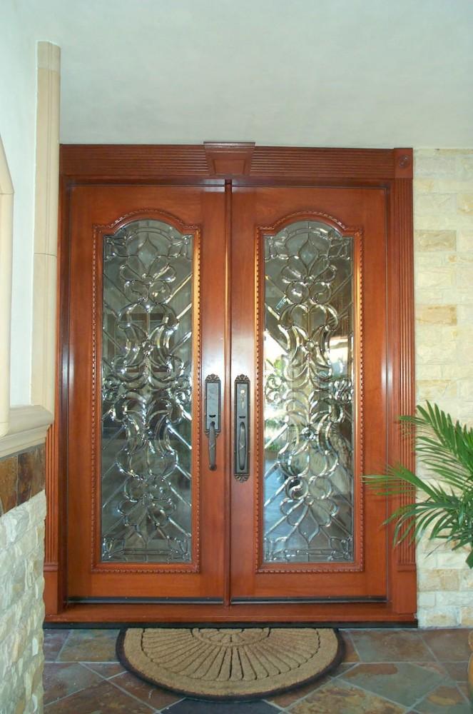 Photo By Door And Window Plus. Door Installations