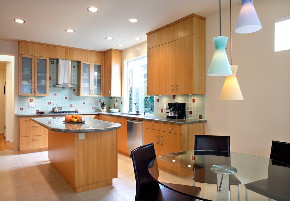 Photo By Masterworks Construction Services. Kitchens