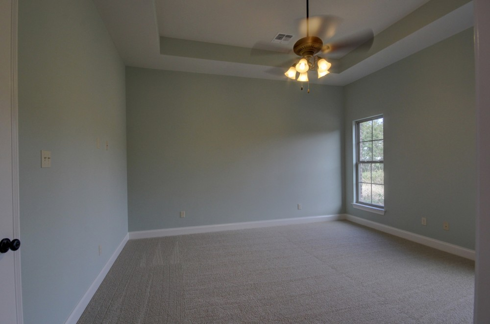 Photo By Manuel Builders. Madison Floor Plan With Heritage Elevation