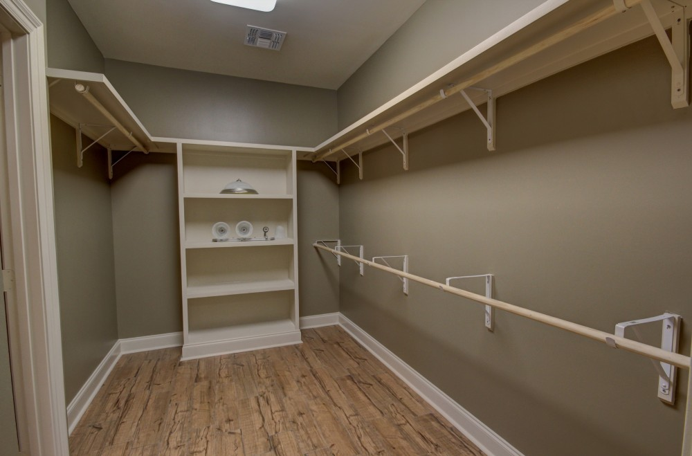 Photo By Manuel Builders. Cantrell Floor Plan With French Elevation