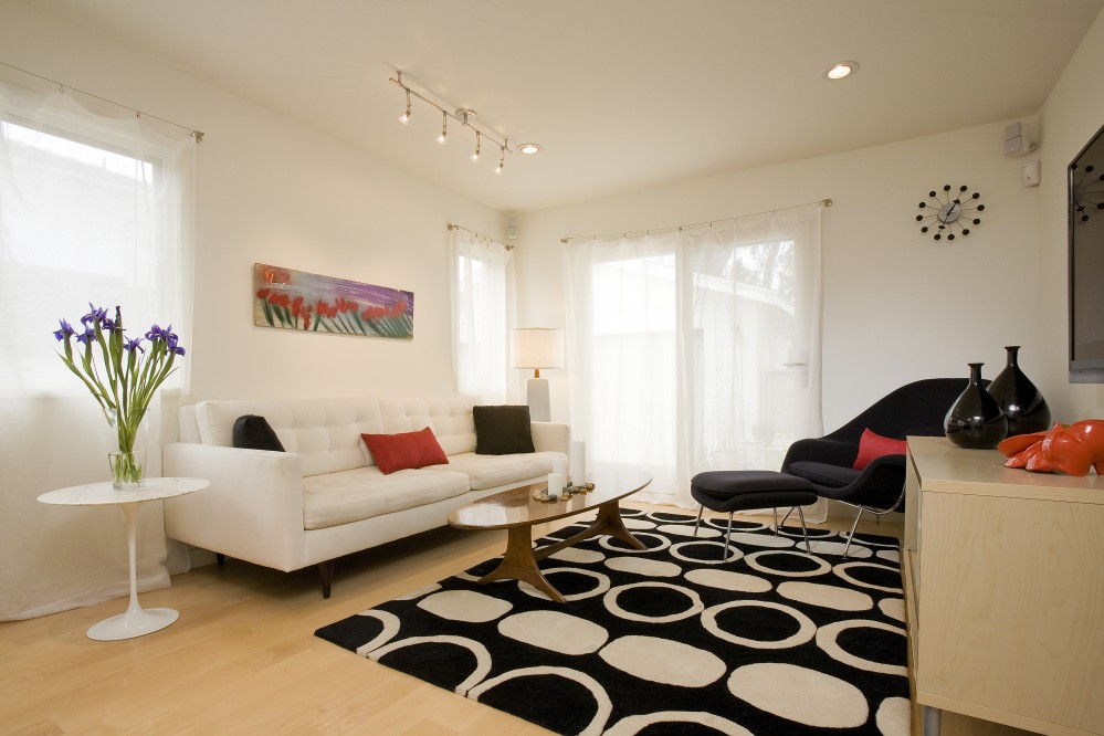 Photo By Masterworks Construction Services. Interior Renovations