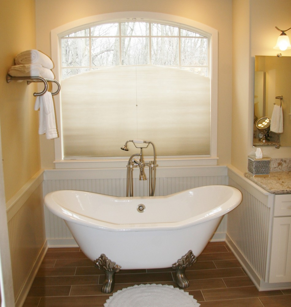 Photo By DreamMaker Of Greater Grand Rapids. Cozy And Cute Bathroom