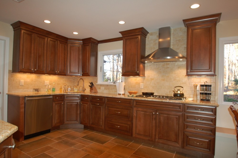Photo By G&L And Sons Renovations. Kitchen Remodel