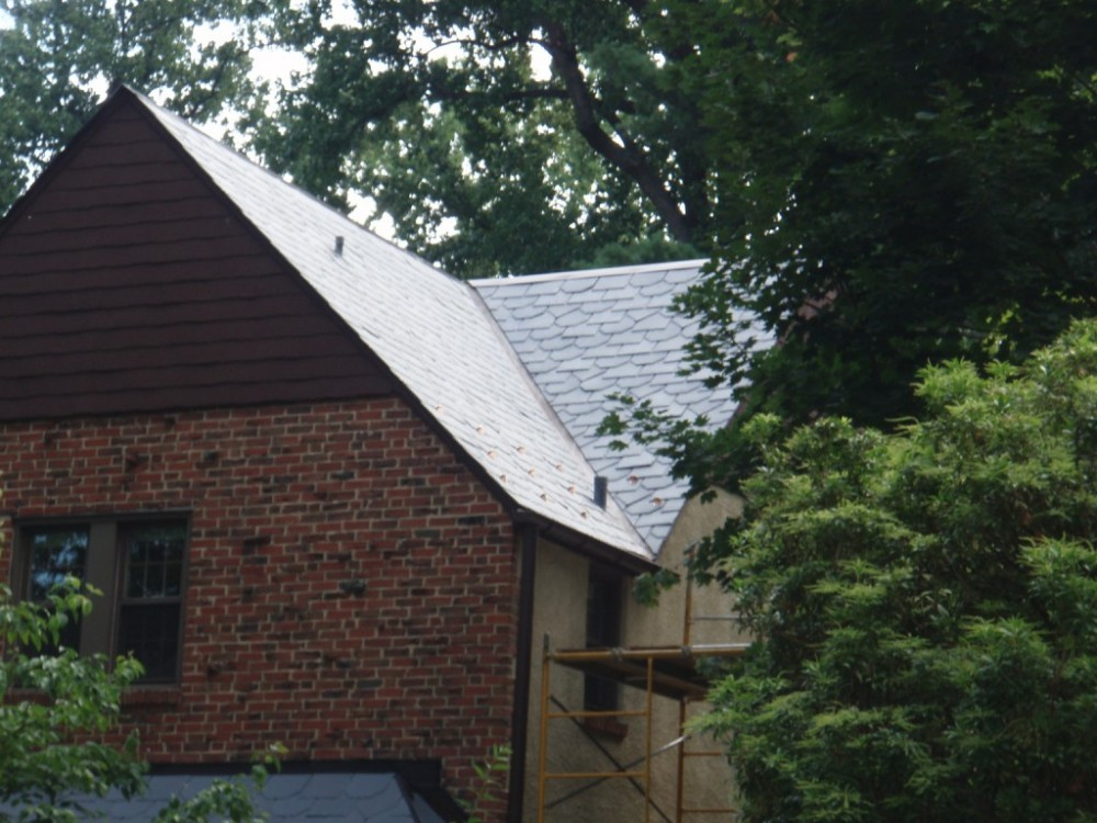Photo By Fick Bros. Roofing & Exterior Remodeling Company. Fick Bros Roofing & Exterior Remodeling Co.
