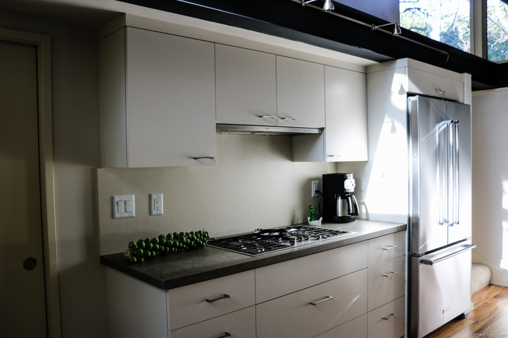 Photo By Jon R. Crase Construction, Inc.. Collin's Kitchen Remodel
