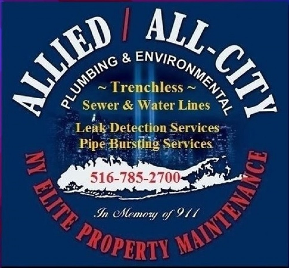 Photo By Allied All City Inc.. Plumbing Services