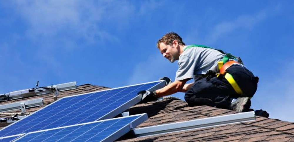 Photo By Everguard Roofing And Solar. Everguard