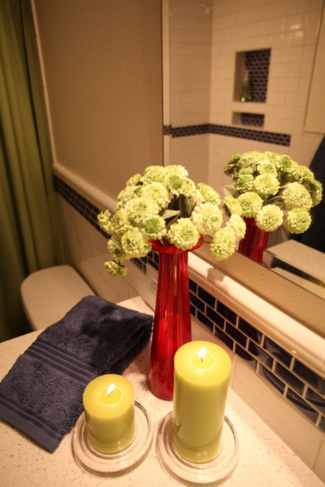 Photo By Nip Tuck Remodeling. Bothell Hall Bathroom Remodel