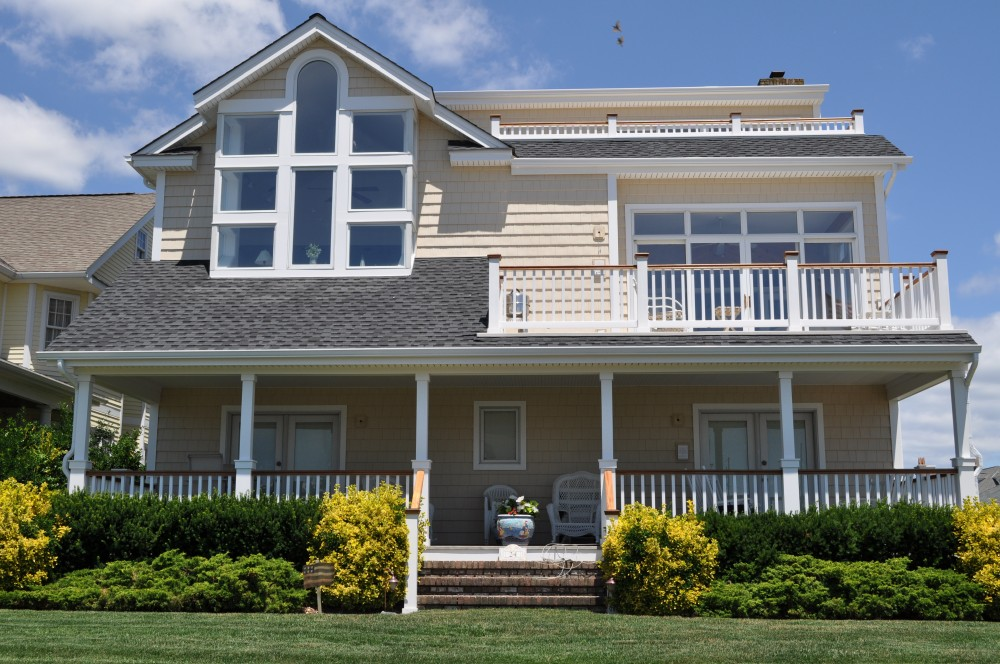 Photo By All County Exteriors. Projects-Siding