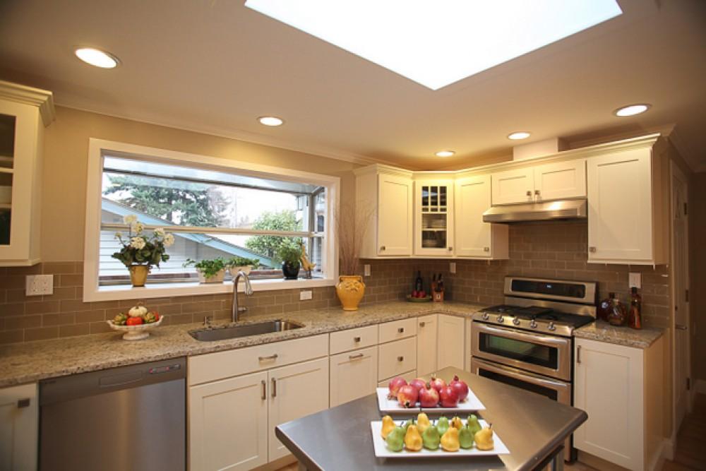 Photo By Nip Tuck Remodeling. Mercer Island Kitchen Remodel