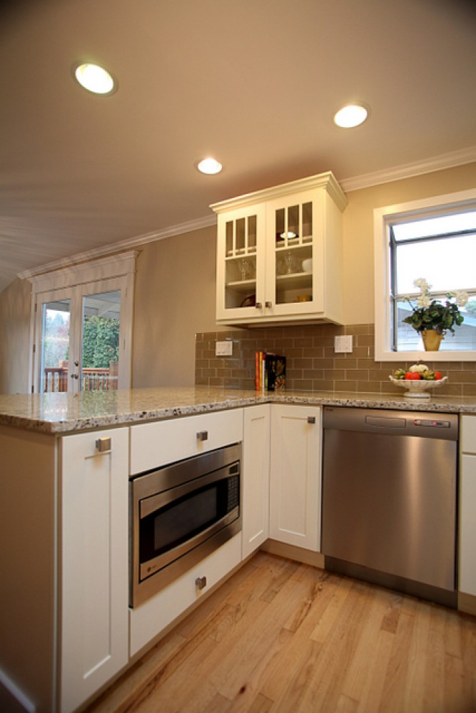 Photo By Nip Tuck Remodeling. Mercer Island Kitchen Remodel