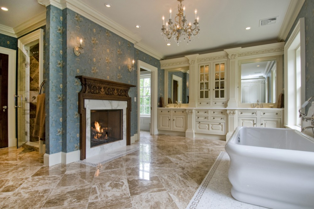 Photo By G&L And Sons Renovations. Master Bathroom Remodel