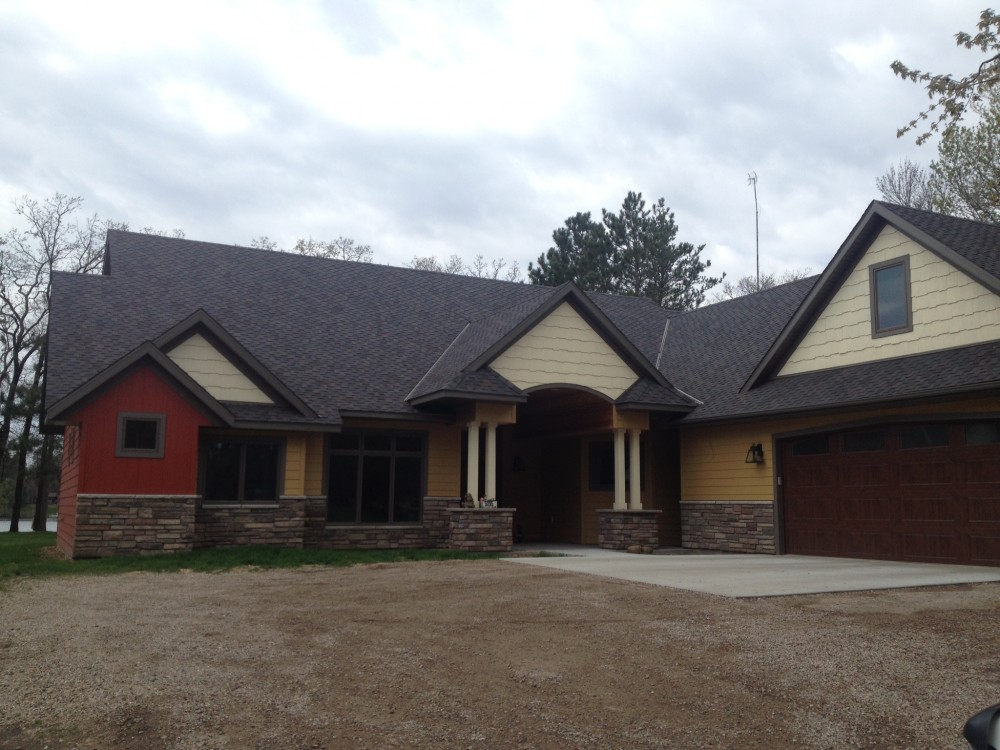 Photo By MN Home Improvements. Completed Work Gallery