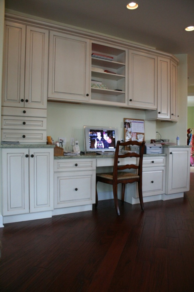 Photo By Rittenhouse Builders. Remodels