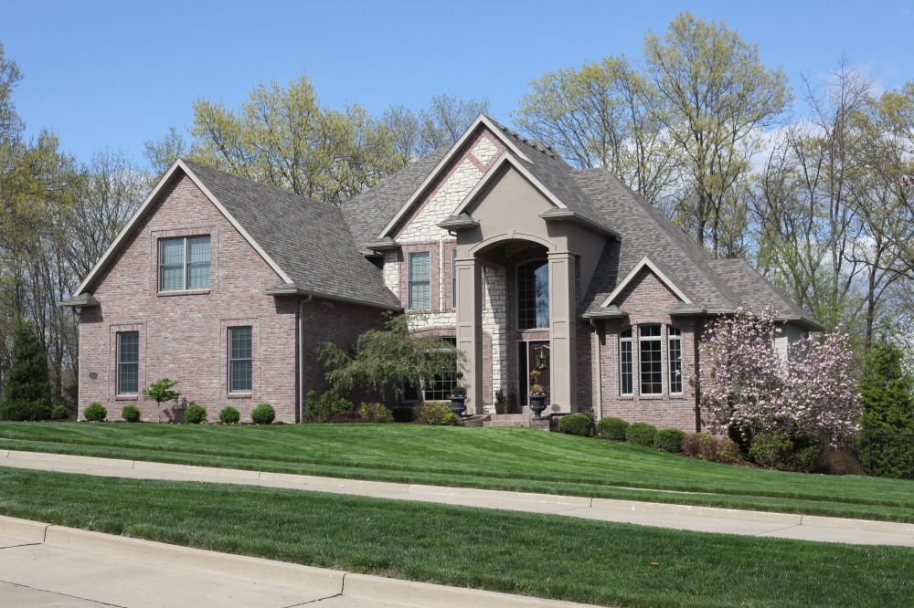 Photo By Manor Roofing & Restoration. Owens Corning Duration Tru Definition Architectural Shingles