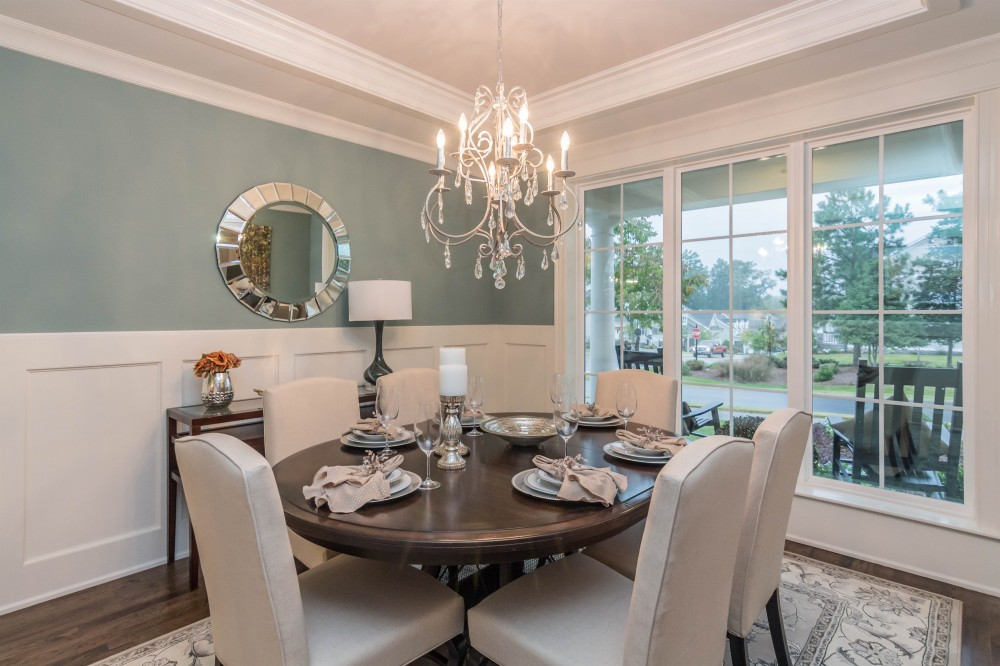 Photo By Homes By Dickerson, Inc.. The Southern Oakmont