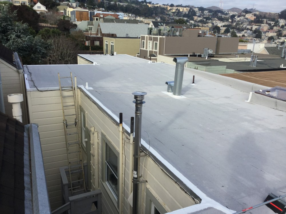 Photo By Mr. Roofing, Inc..