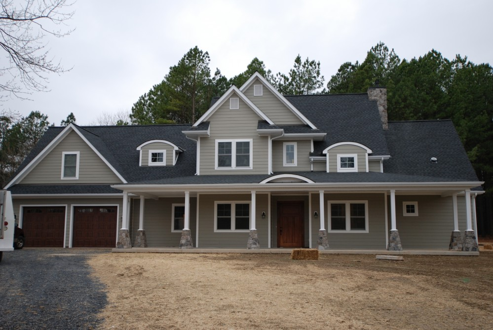 Photo By Golden Rule Builders.