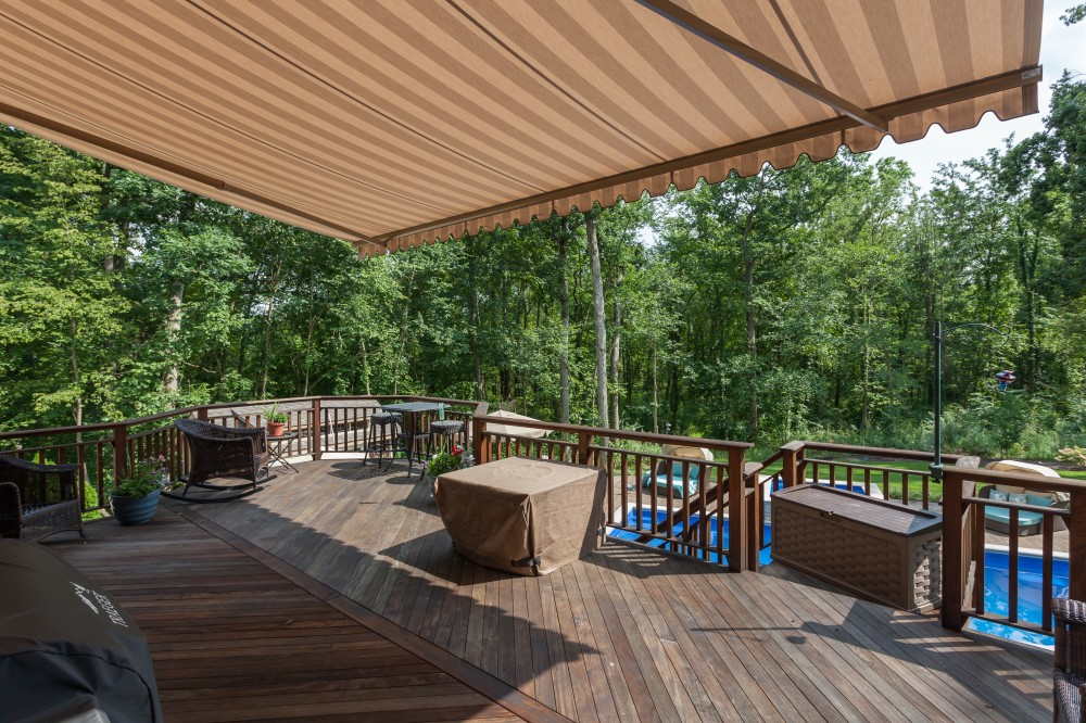 Photo By Asher Lasting Exteriors. Awnings And Outdoor Living
