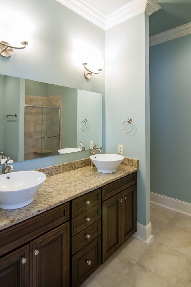 Photo By VTS Homes, Inc.. Custom Chapman Cottage