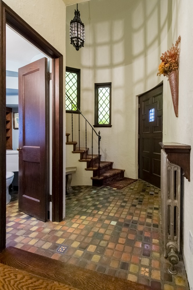 Photo By Karlovec & Company Design/Build Remodel. Interior & Exterior Restoration & Renovation