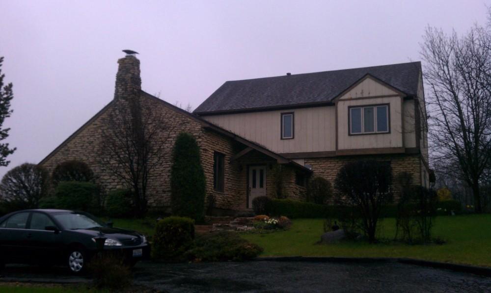 Photo By Erdmann Exterior Designs Ltd.. Complete Exterior Renovation: St. Charles, IL