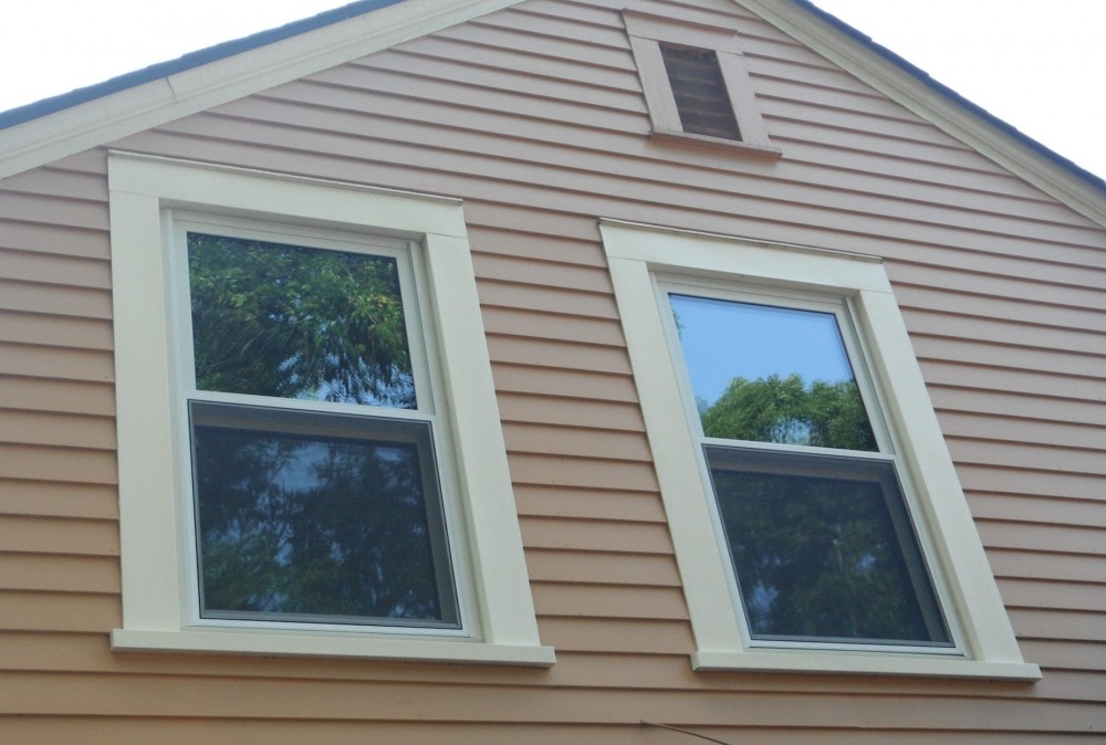 Photo By Rescom Exteriors Inc. Rescom Replacement Windows