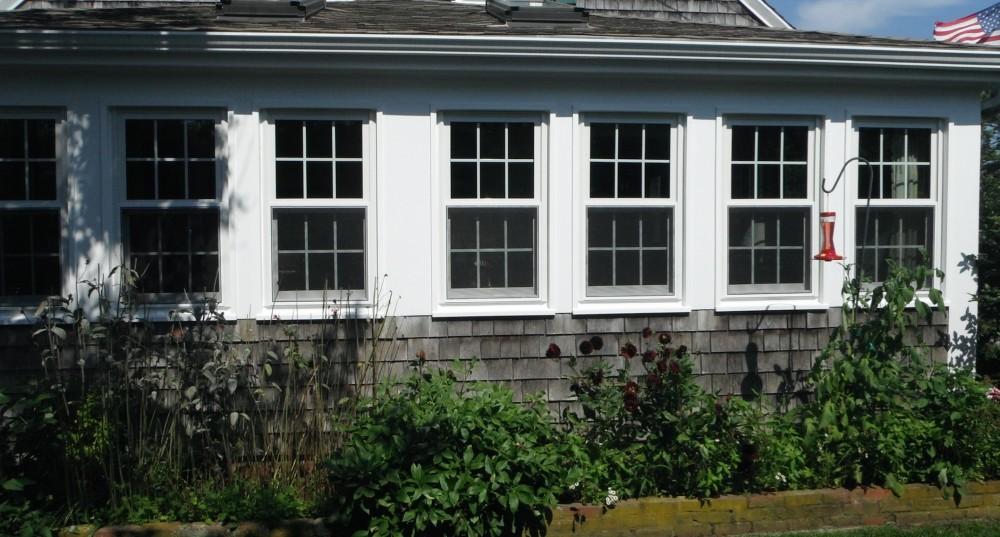 Photo By Rescom Exteriors Inc. Rescom Replacement Windows