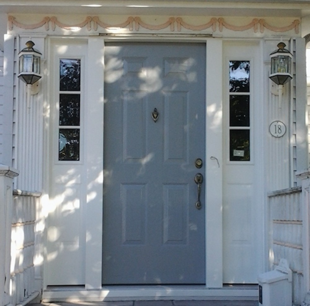 Photo By Rescom Exteriors Inc. Rescom Replacement Doors