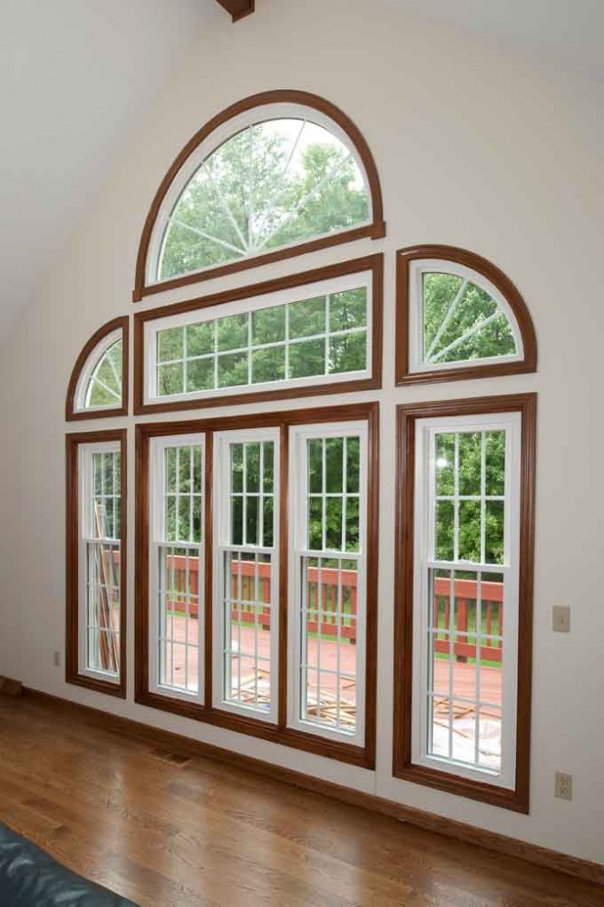 Photo By Universal Windows Direct. Window Projects