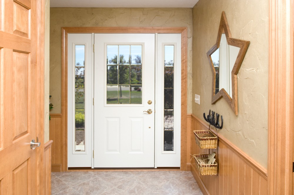 Photo By Universal Windows Direct. Entry Door Projects