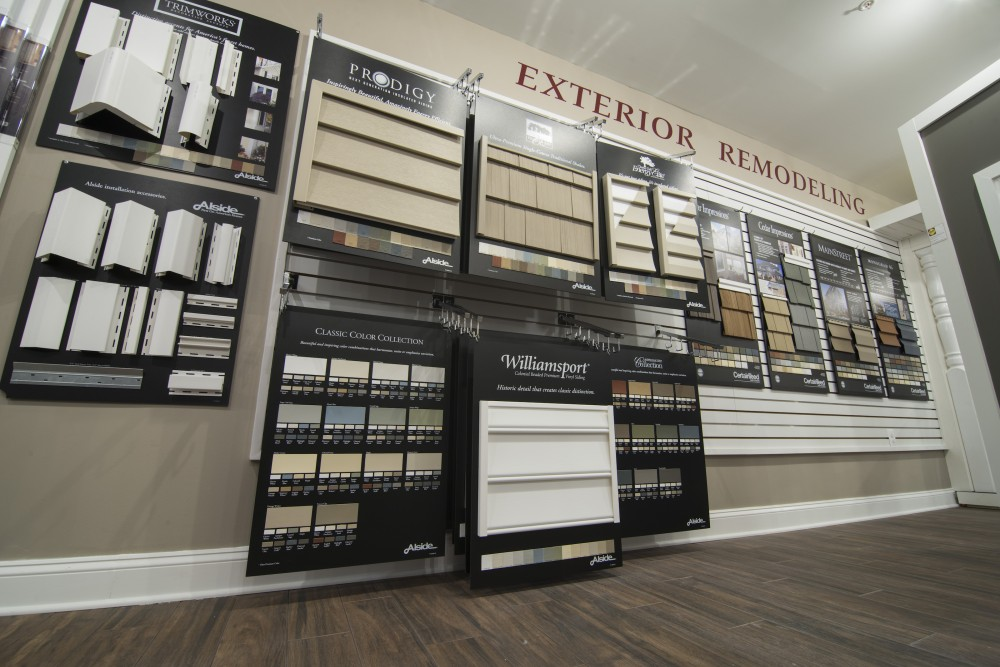 Photo By Brothers Services Company. Brothers Services - Timonium Showroom