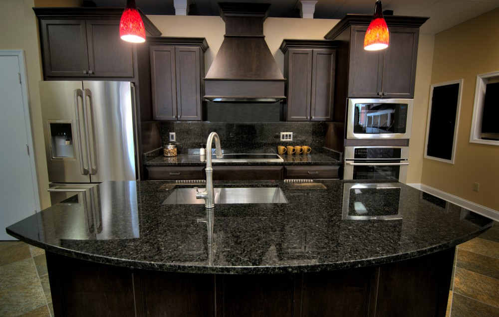 Photo By Brothers Services Company. Brothers Services - Columbia Showroom