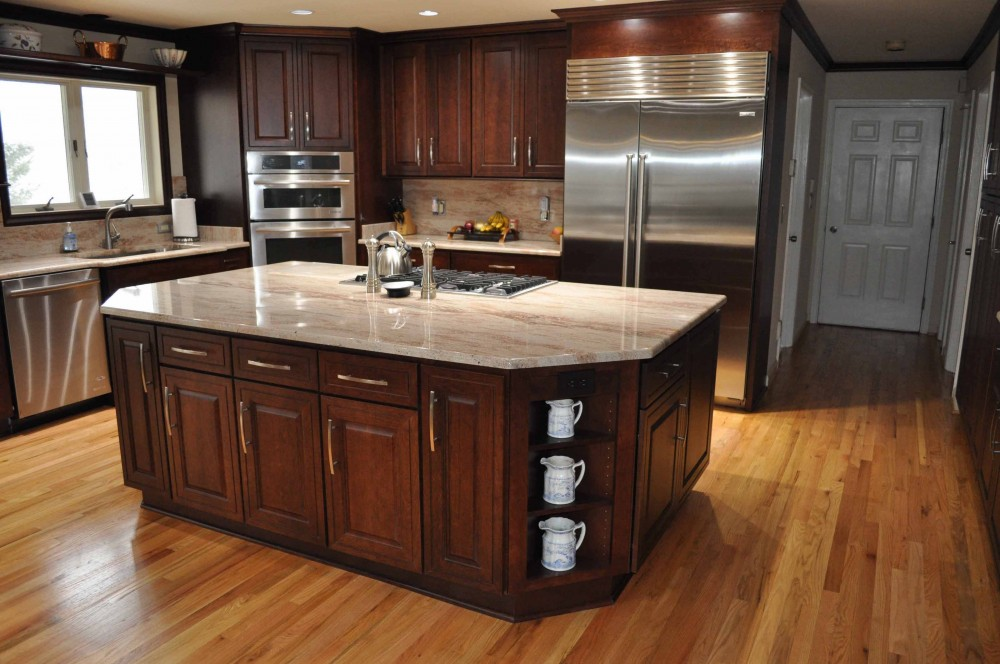 Photo By Brothers Services Company. Kitchens