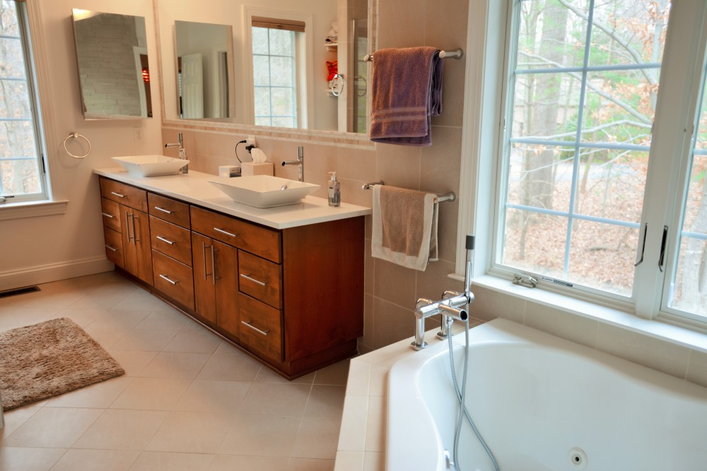 Photo By Brothers Services Company. Renovations & Additions