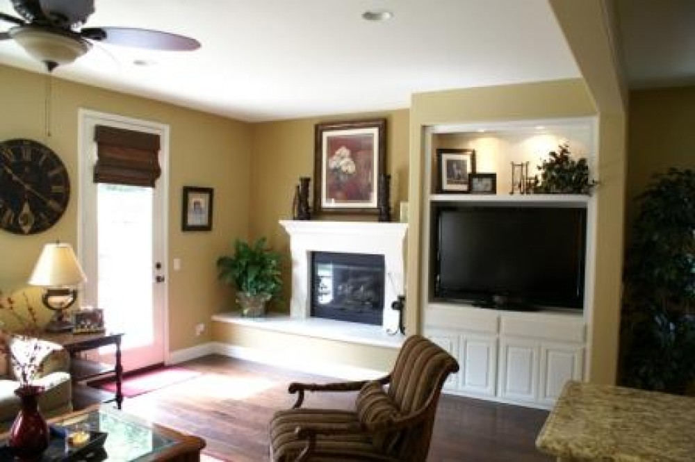 Photo By IM Painting Inc.  Refinishing
