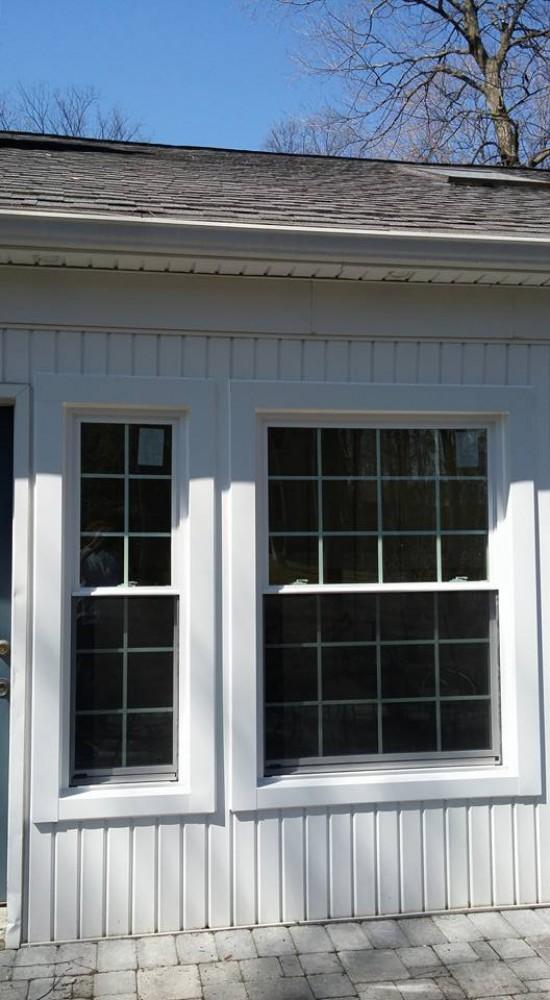 Photo By Wallside Windows. Installed Windows