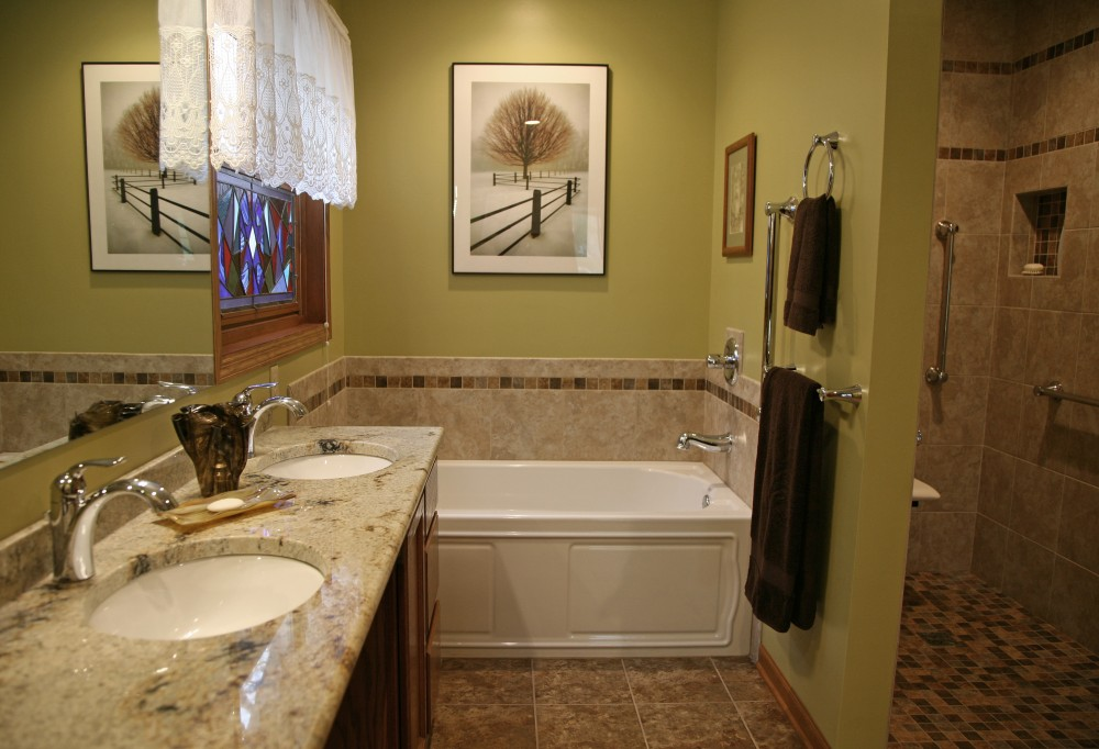 11 Amazing Before amp After Bathroom Remodels  The Spruce