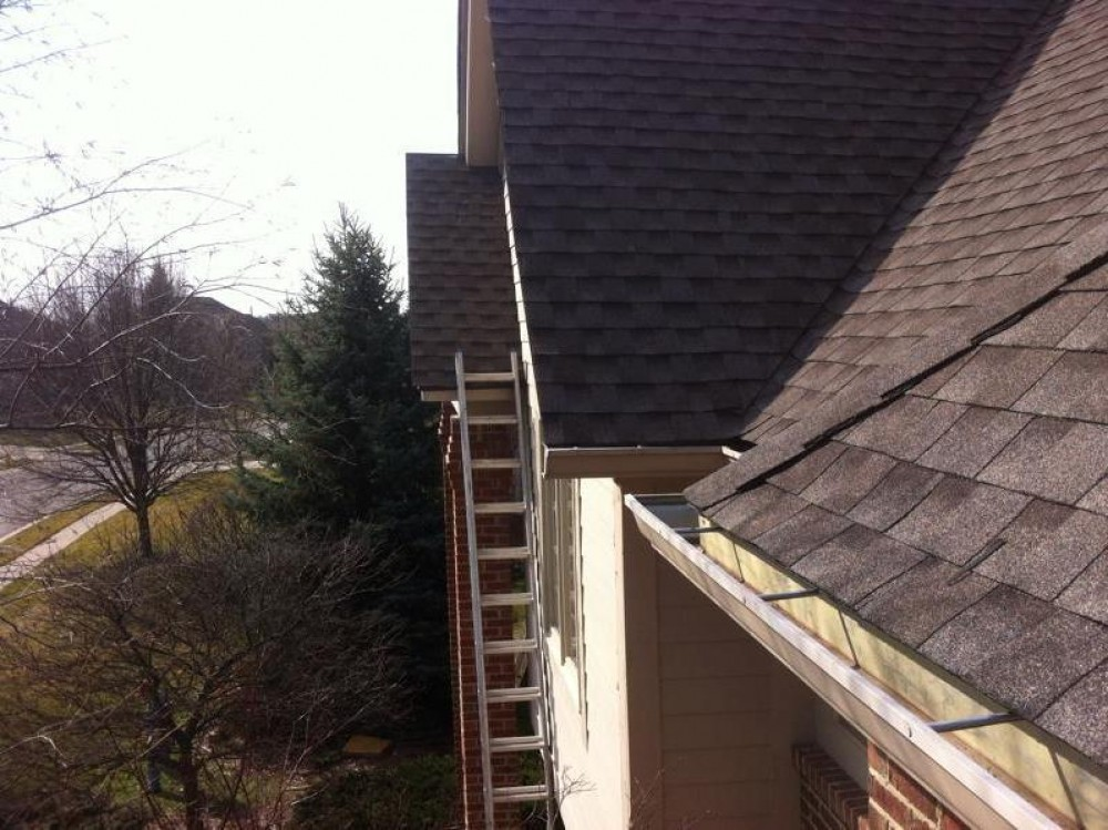 Photo By Universal Roofing & Exteriors. Recent Universal Roofing And Exteriors Projects